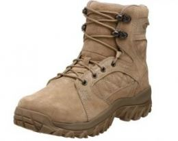 Bota Oakley Tactical Six Bege