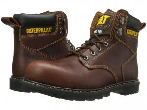 Imagem do Produto Bota Caterpillar 2nd Shift Steel Toe Tan