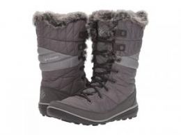 Imagem do Produto Botaa Bota Columbia Heavenly Omni-Heat marron clara