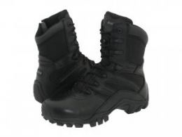 Bota Bates Footwear Delta 8´´ Side Zip